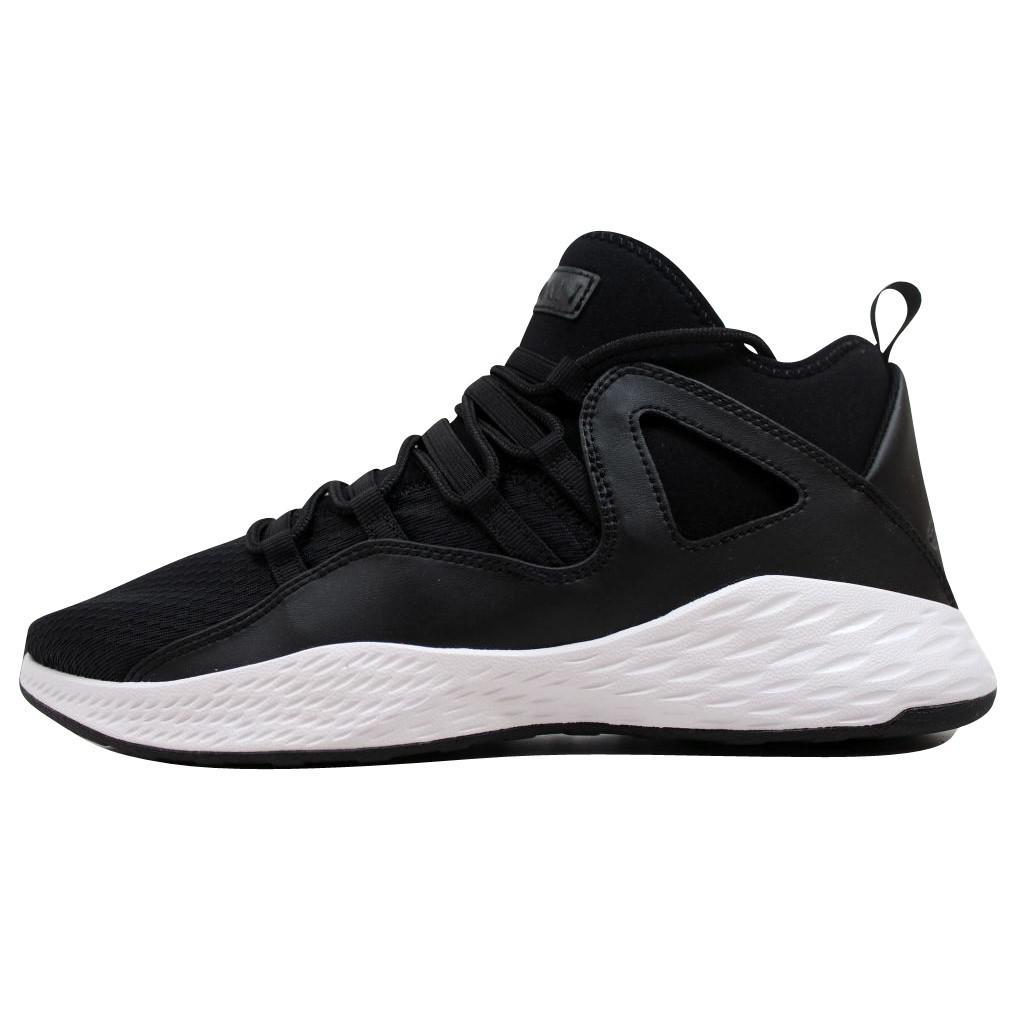 6bedb76dac6f Lyst - Nike Air Jordan Formula 23 Black black-white 881465-031 in ...