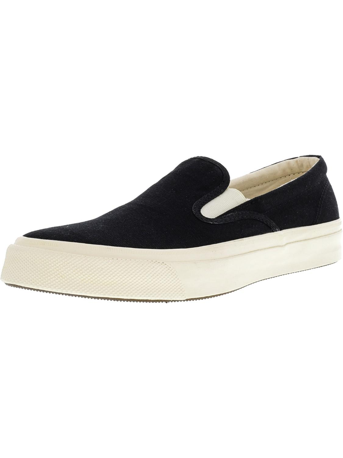 d700190b2a5e Lyst - Converse Deck Star 67 Slip On Ankle-high Canvas Slip-on Shoes ...