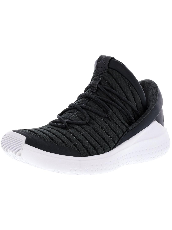 0415f6841f6b57 hot nike air jordan 1 flyknit dark shadow 86943 e04c0  coupon for lyst nike  jordan flight luxe ankle high fabric basketball shoe 4ca60 ae363