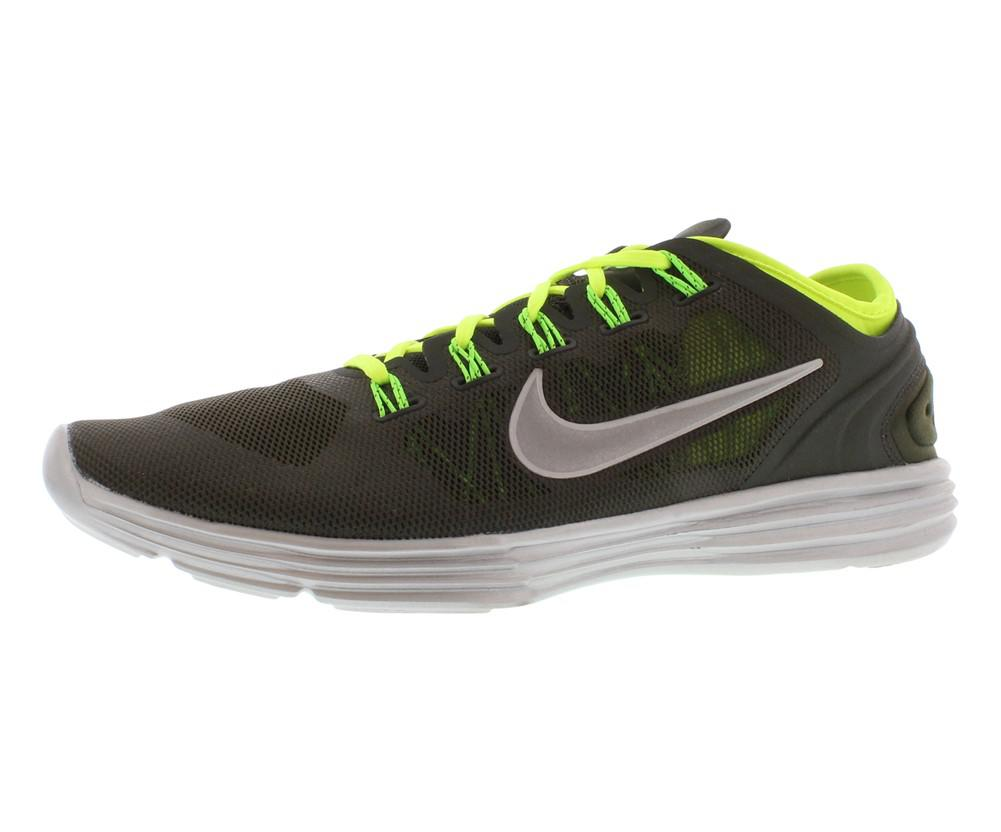 huge selection of 787b8 13b0f Lyst - Nike Lunar Hyperworkout Xt Fitness Shoes Size 9.5 in Green ...