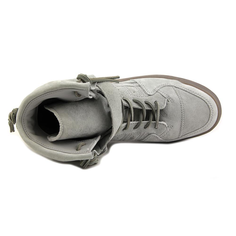 best service a0d9a f9490 Lyst - adidas Forum Hi Moc Men Us 9 Gray Sneakers in Gray fo