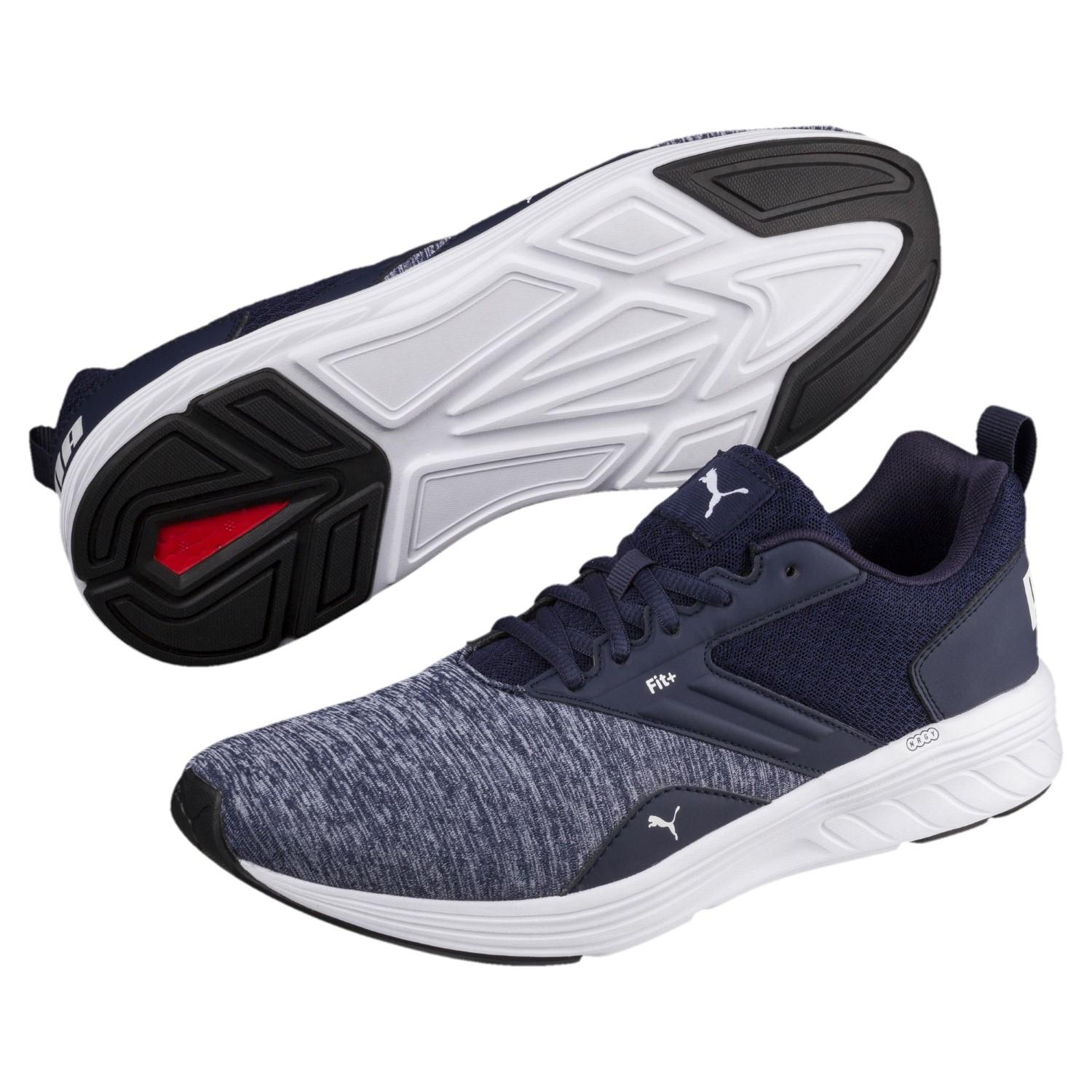 d90fca700ed082 Lyst - PUMA Nrgy Comet Running Shoes in Blue for Men - Save 38%