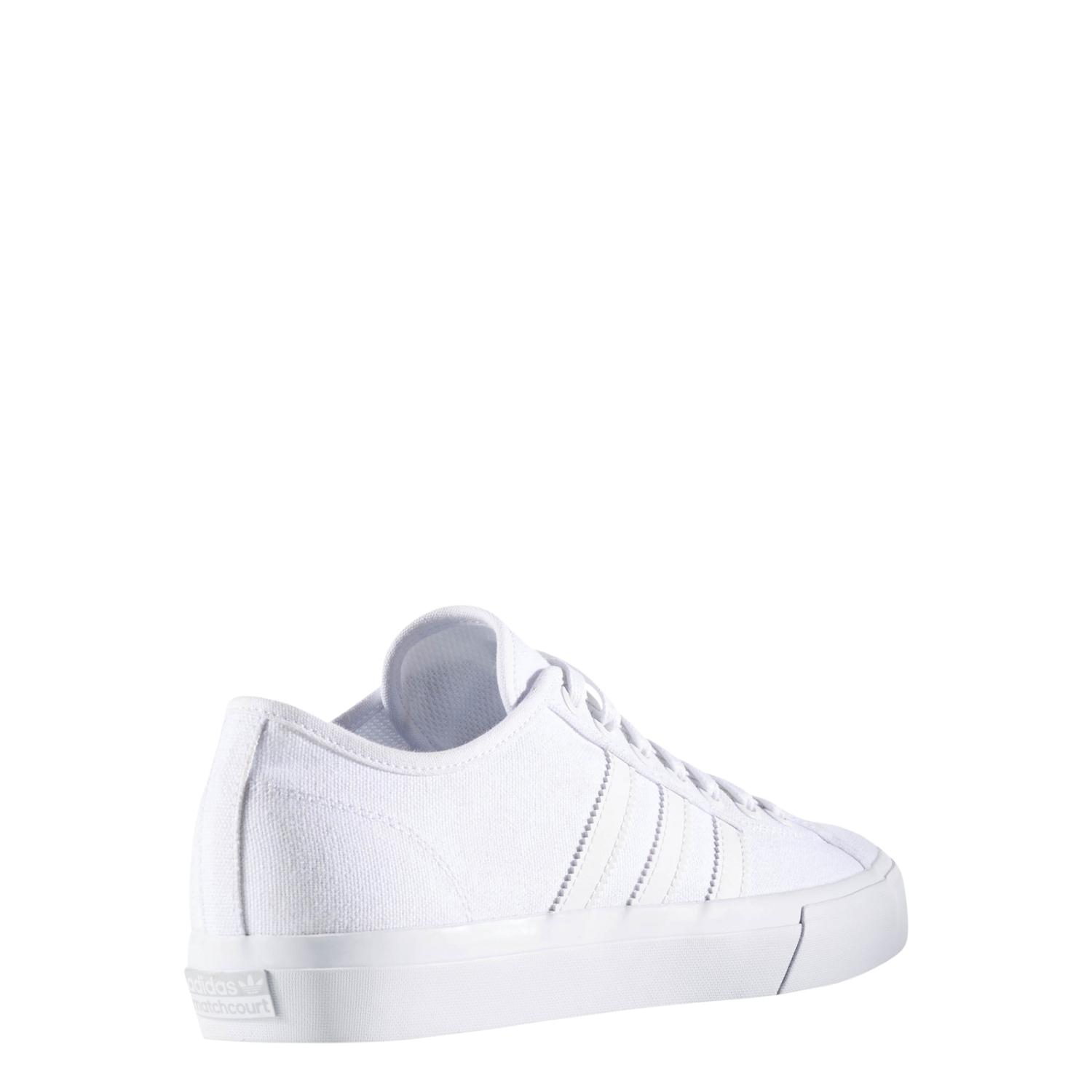 premium selection 834f4 eecfc Lyst - Adidas Matchcourt Remix Shoes in White for Men
