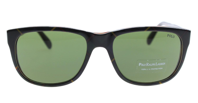 Polo PH4116 Sonnenbrille Dress Gordon Tartan 562571 58mm kmlWk