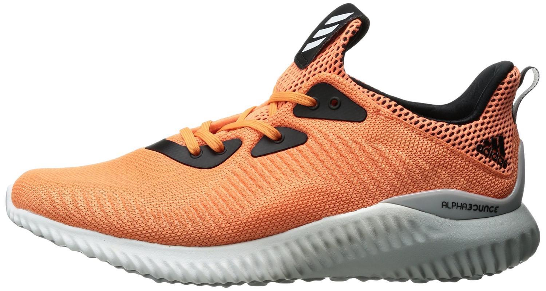 Lyst Adidas Performance Alphabounce W Scarpa Da Corsa (Facile Arancione