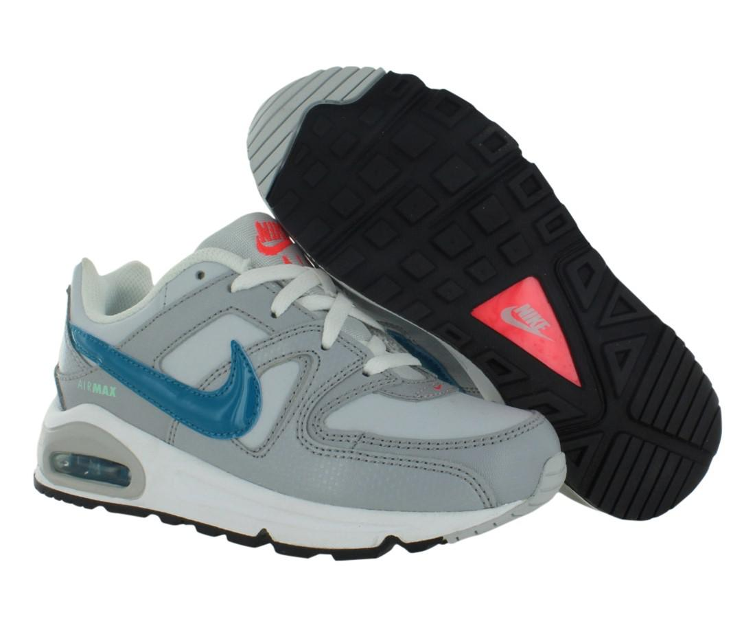 49b71062b060 Lyst - Nike Air Max Command Preschool Kid s Shoes Size 1 in Blue for Men