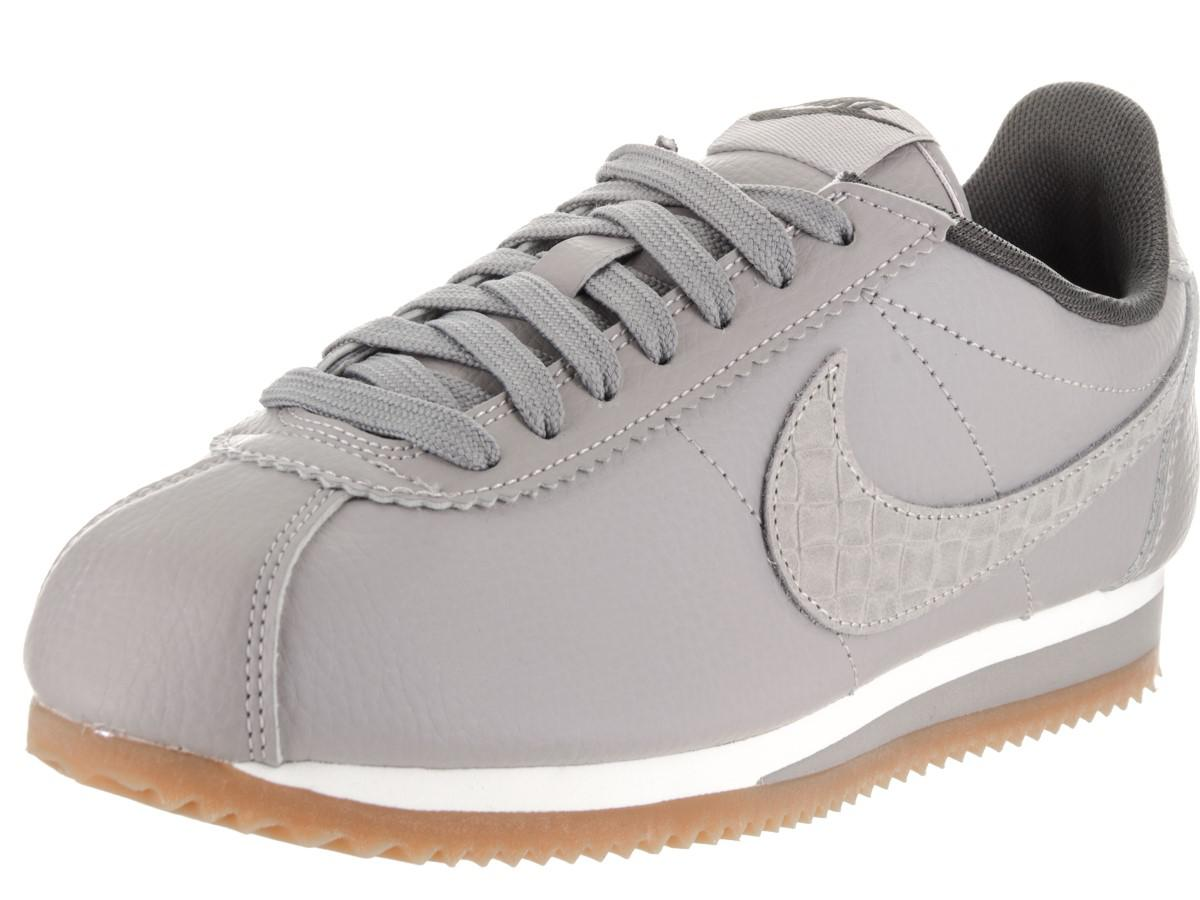 CLASSIC CORTEZ LEATHER LUX - FOOTWEAR - Low-tops & sneakers Nike