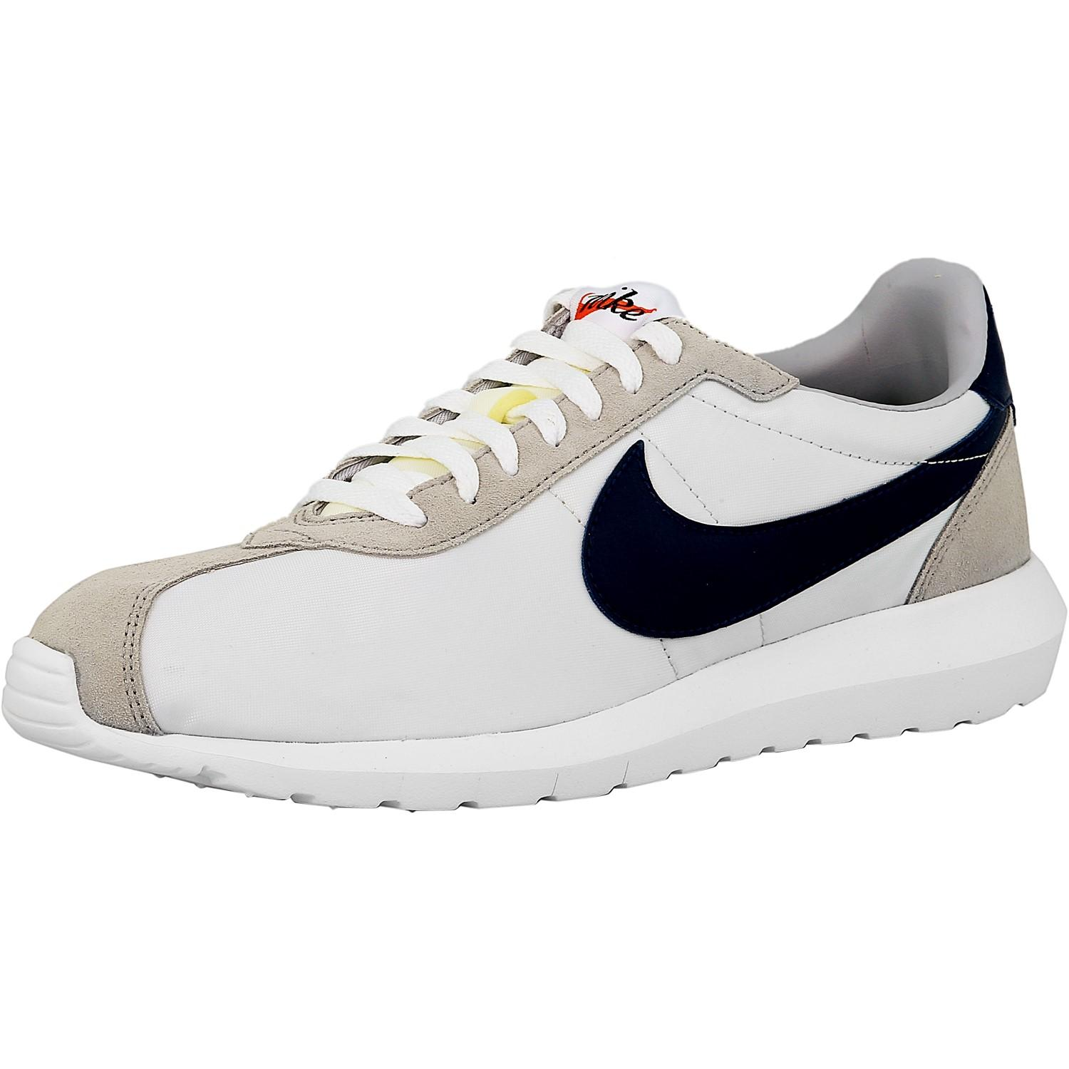 the latest 45a9d b8808 Lyst - Nike Roshe Ld -1000 Pure Platinum   Obsidian-wolf Grey-safety ...