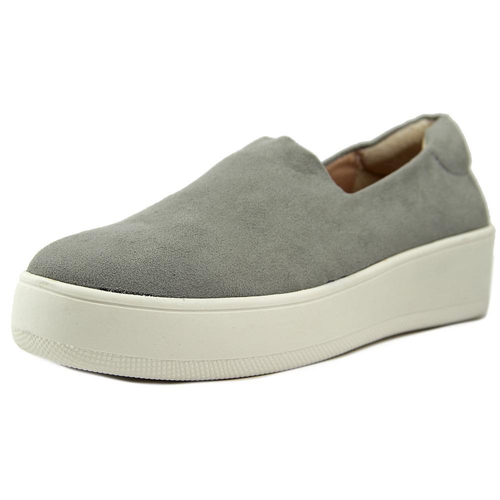 ec30a5343c4 Lyst - Steve Madden Steven Hilda Women Us 9.5 Gray Sneakers in Gray