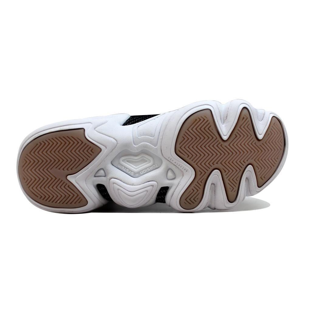 6765e23f840533 Lyst - adidas Crazy 8 Adv Primeknit Core Black metallic Silver-white ...