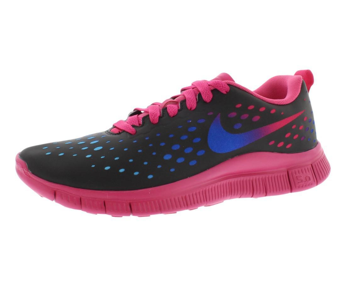best sneakers 20b29 08235 ... best nike pink free express gradeschool girls shoes lyst. view  fullscreen 3d137 ce3f8