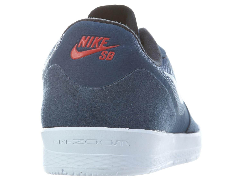 9660f638d024 Lyst - Nike Paul Rodriguez 9 Cs Squadron Blue mtllc Silver blk Skate ...