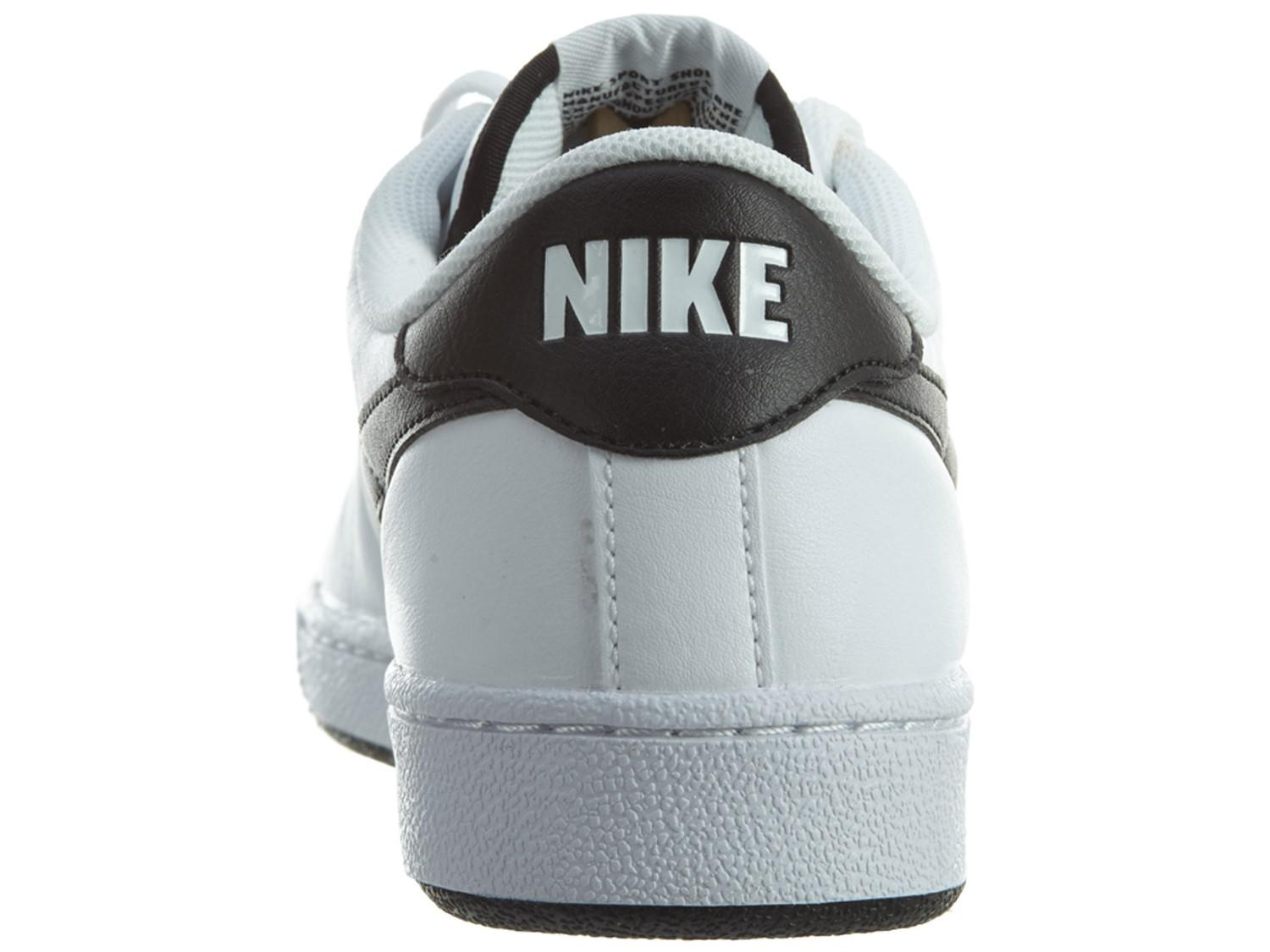 finest selection 0df73 d1f79 Lyst - Nike Tennis Classic Mens Tennis-shoes 312495-129 8.5 in White ...