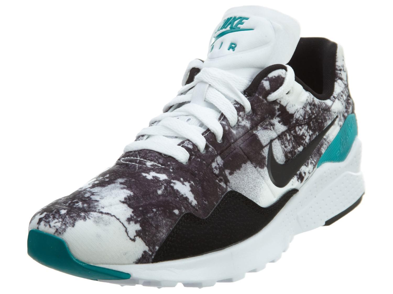 eb53655bc9ef6 Lyst - Nike Air Zoom Pegasus 92 White/black Rio Teal Running Shoe ...