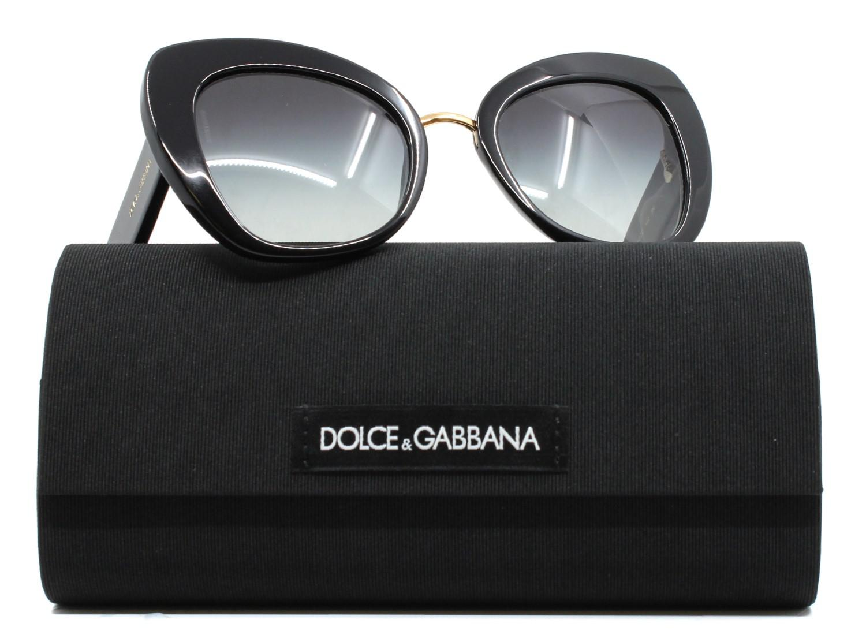 0ed914370eb2 Lyst - Dolce   Gabbana New Dolce And Gabbana Sunglasses Dg 4319 ...