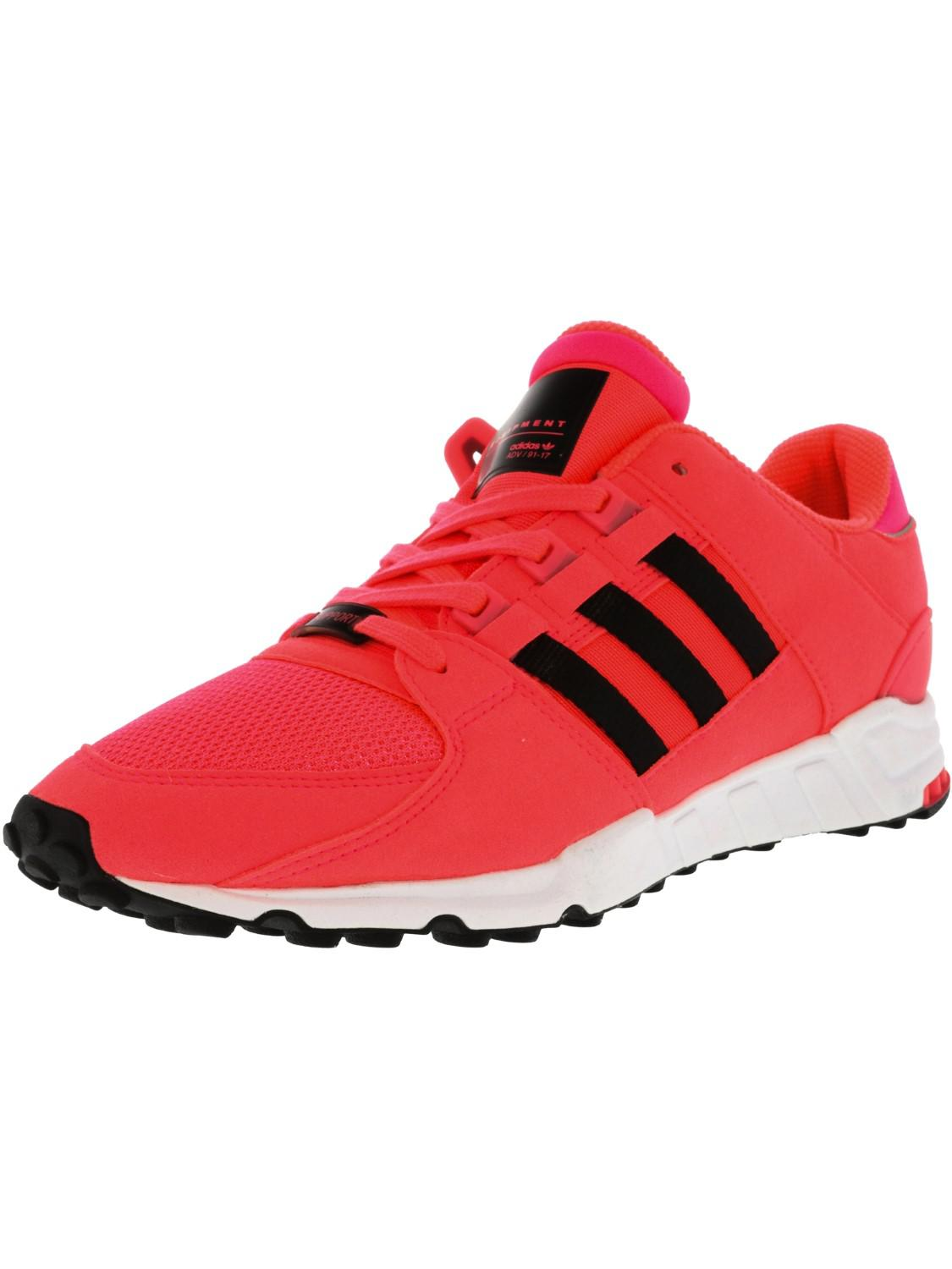50f33a1f631 Lyst - Adidas Eqt Support Rf Turbo   Core Black Footwear White Ankle ...