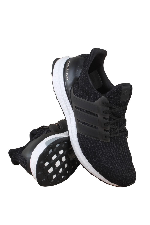 adidas originali s80682 donne ultraboost w nero grigio, nero lyst