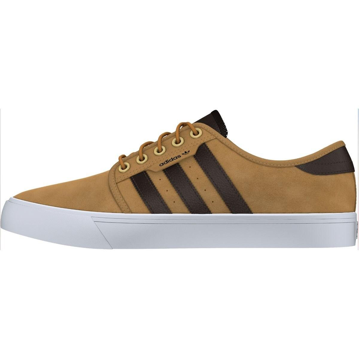 adidas brown shoe laces