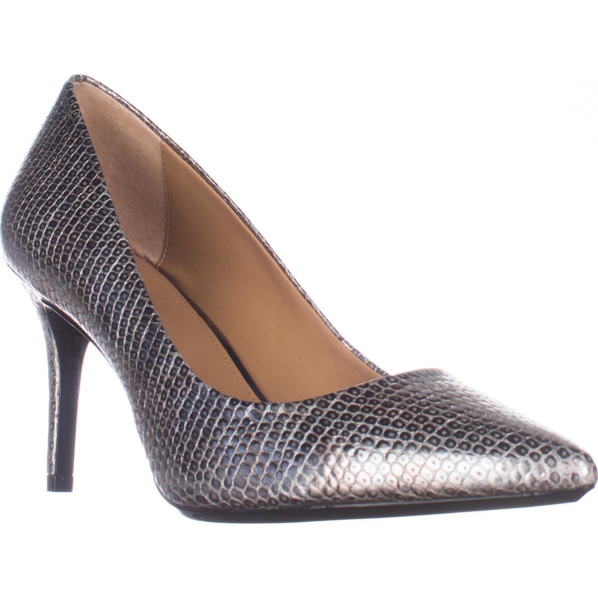 Lyst Calvin Klein 205w39nyc Gayle Classic Pump Heels