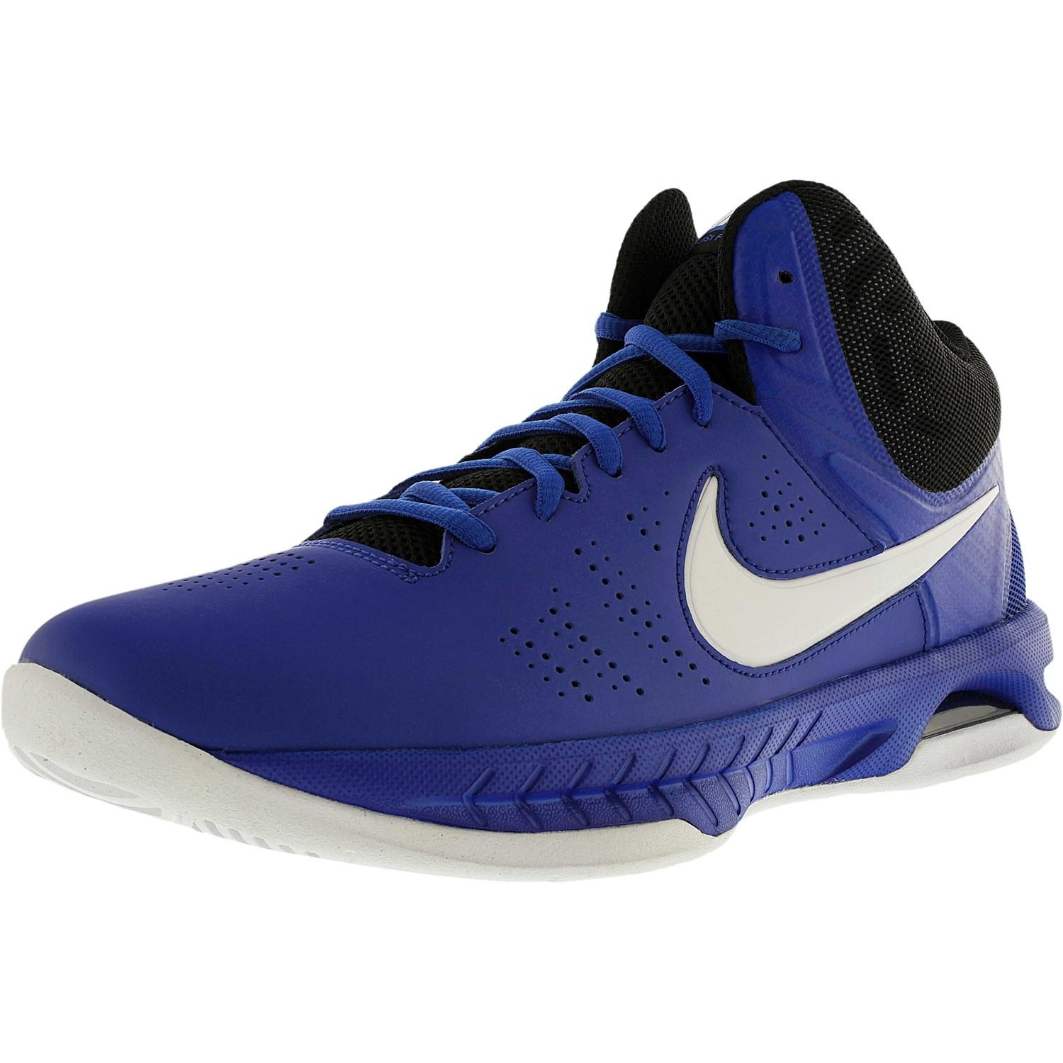 35d5adbabbc Lyst - Nike Air Visi Pro Vi Ankle-high Mesh Basketball Shoe - 9.5m ...
