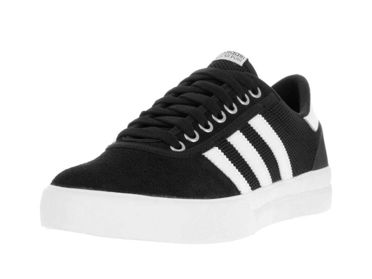 b9349f1584fdb2 Lyst - Adidas Lucas Premiere Adv Cblack ftwwht ftwwht Skate Shoe 10 ...