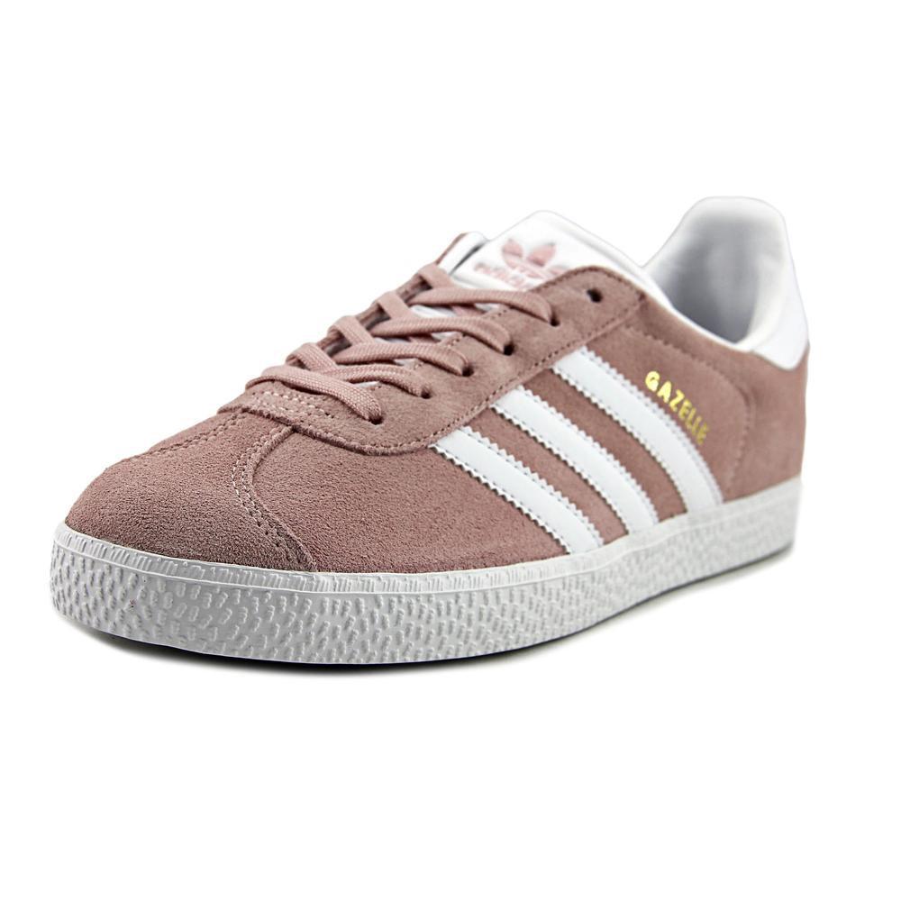 fc205e68aef2 Lyst - adidas Originals Gazelle Youth Us 6.5 Pink Running Shoe for Men