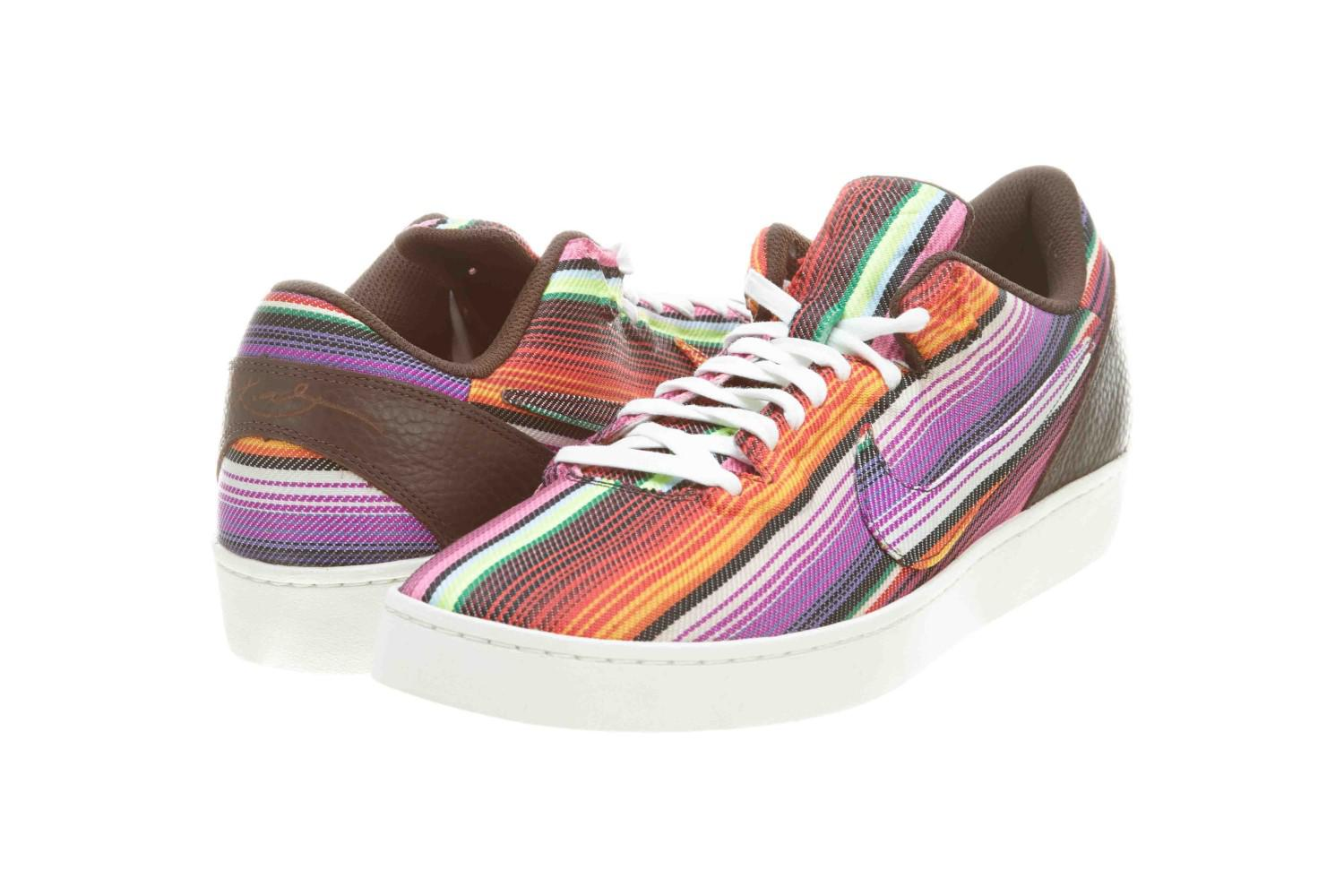 102eeaaa578c Lyst - Nike Kobe 8 Nsw Lifestyle Le  mexican Blanket  Shoes 582552 ...