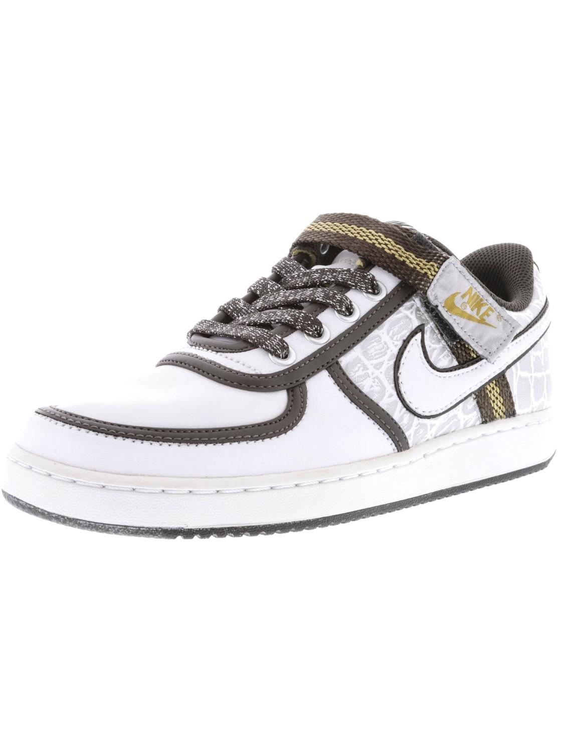 Nike. Men's Vandal Low Metallic ...