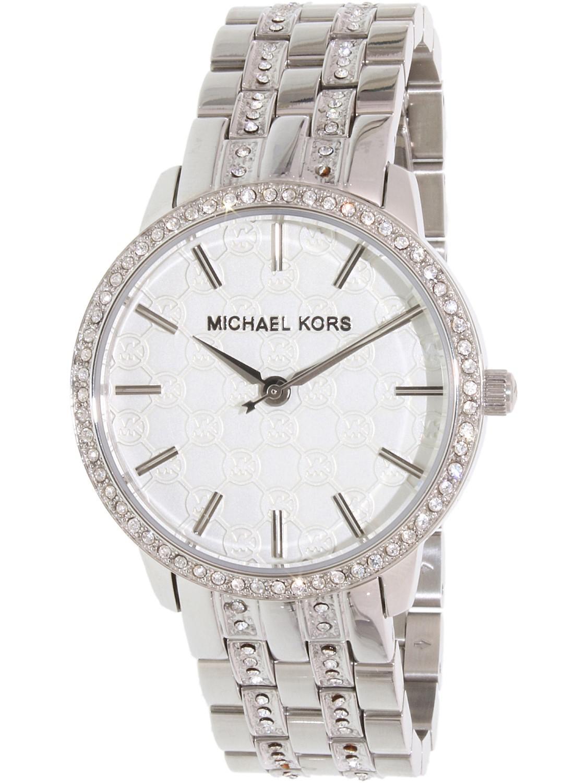 99a6adbdbc4c Michael Kors - Metallic Mk3148 Watch - Lyst. View fullscreen