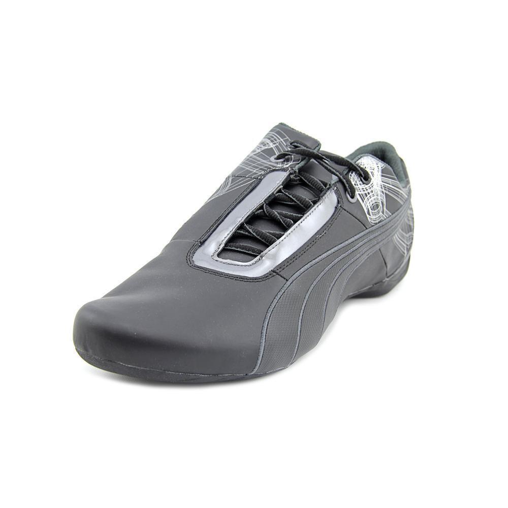 2e7b25527d1e Lyst - PUMA Future Cat S1 Atomisity Men Us 7 Black Walking Shoe in ...