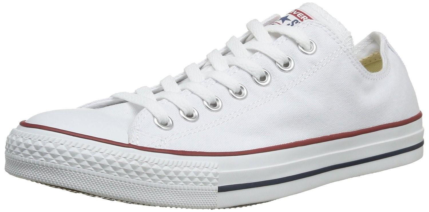 a61a520580e Lyst - Converse Unisex Chuck Taylor All Star Low Shield Optical ...