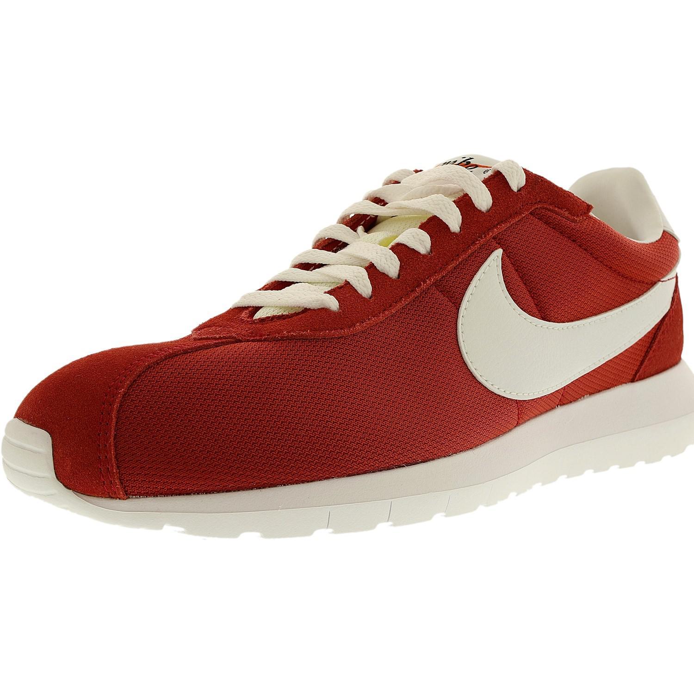 9849a1d4abb4 Lyst - Nike Roshe Ld-1000 Qs Varsity Red white safety Orange black ...