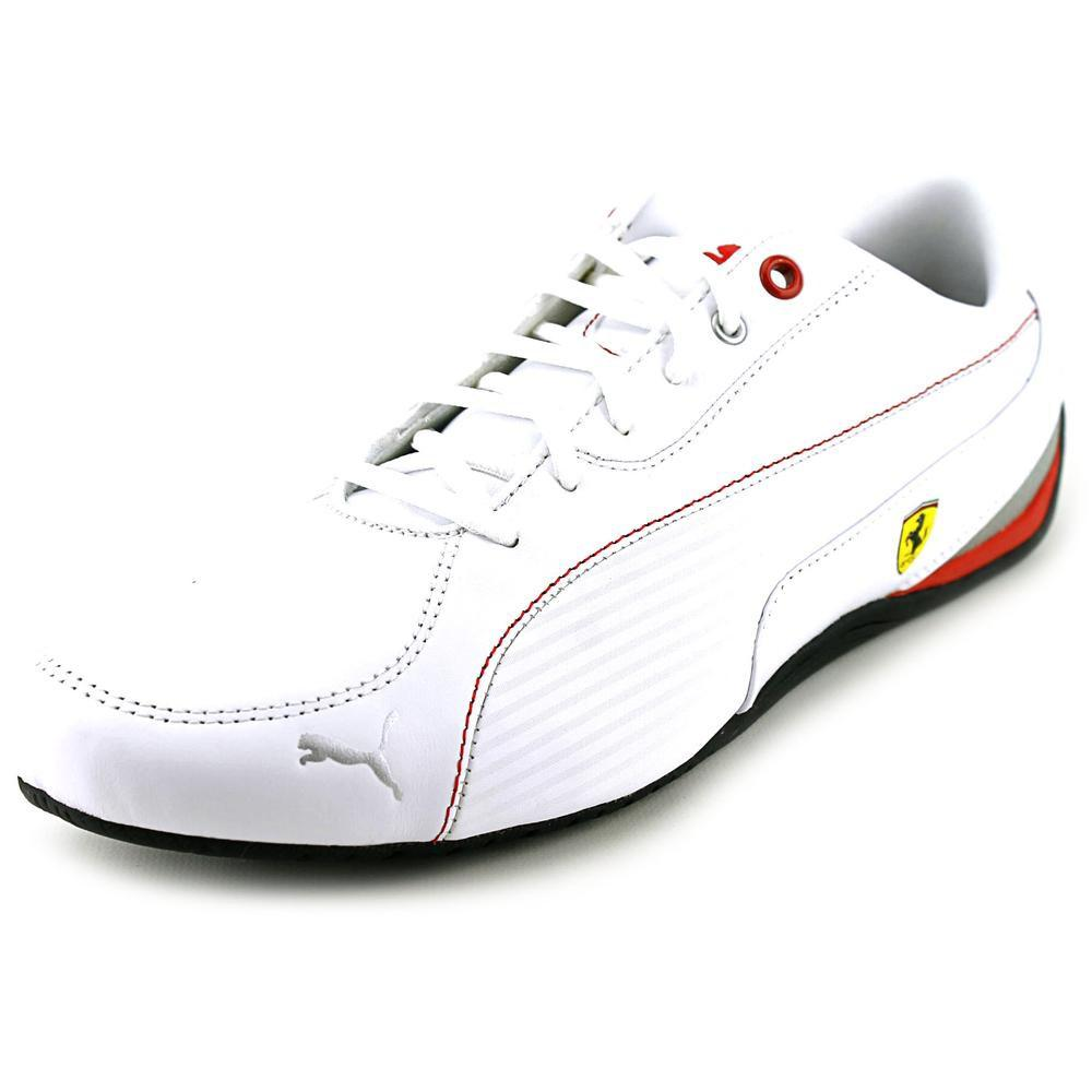 Lyst - Puma Drift Cat 5 Men Us 9.5 White Sneakers in White for Men be0c4265d