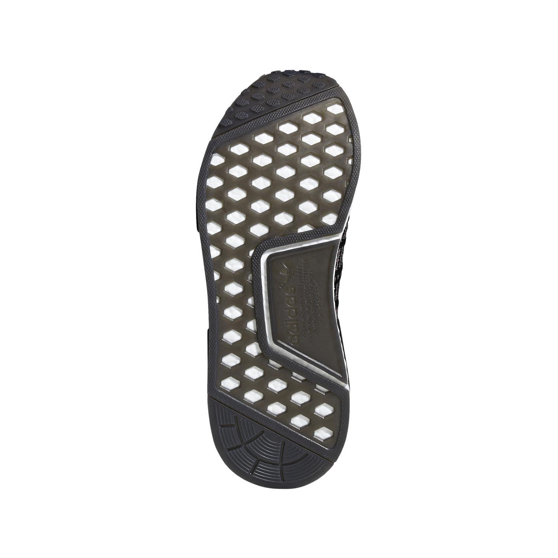ae3815ec1e05a Lyst - Adidas Nmd r1 Stlt Primeknit Originals Running Shoe in Black ...