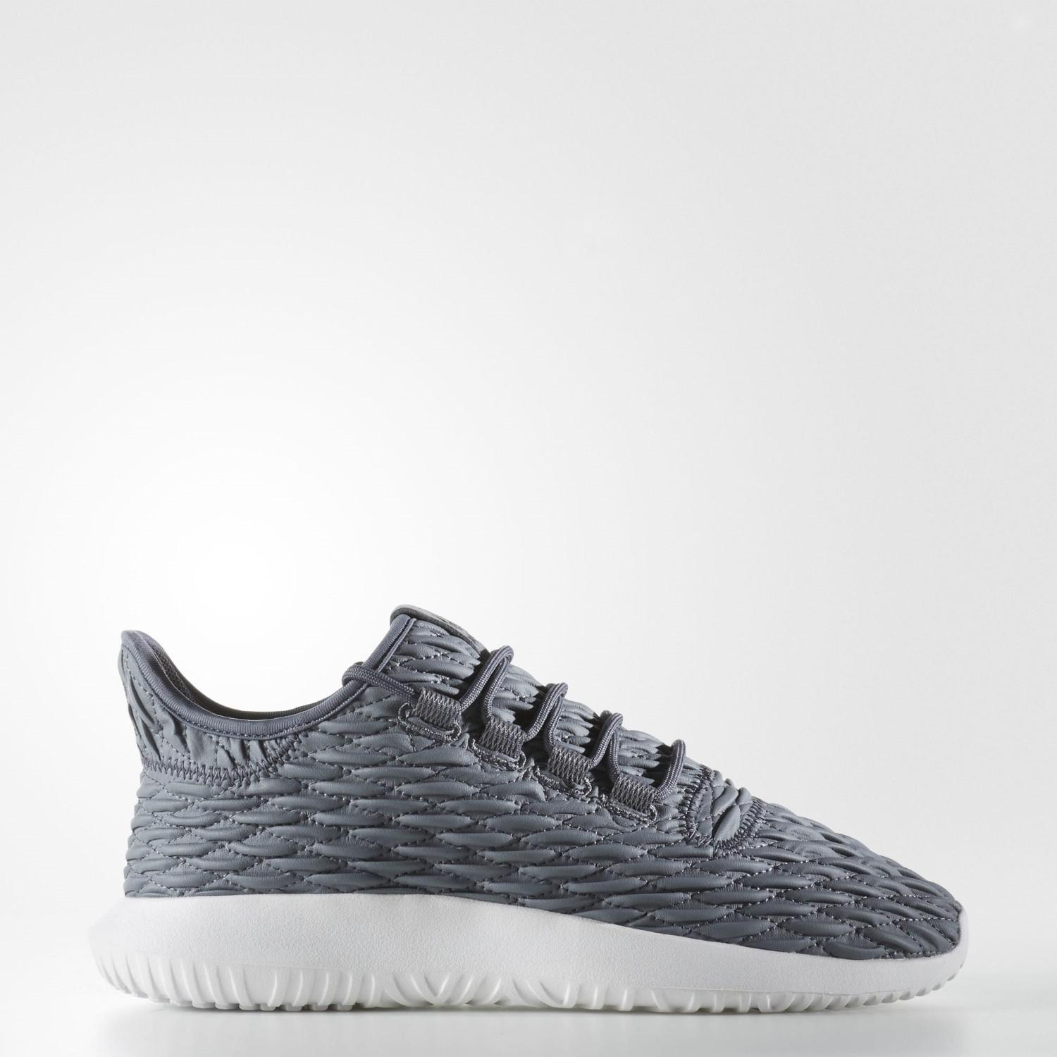 adidas Originals TUBULAR SHADOW - Trainers - onix/clear grey/footwear white 81j4Msi
