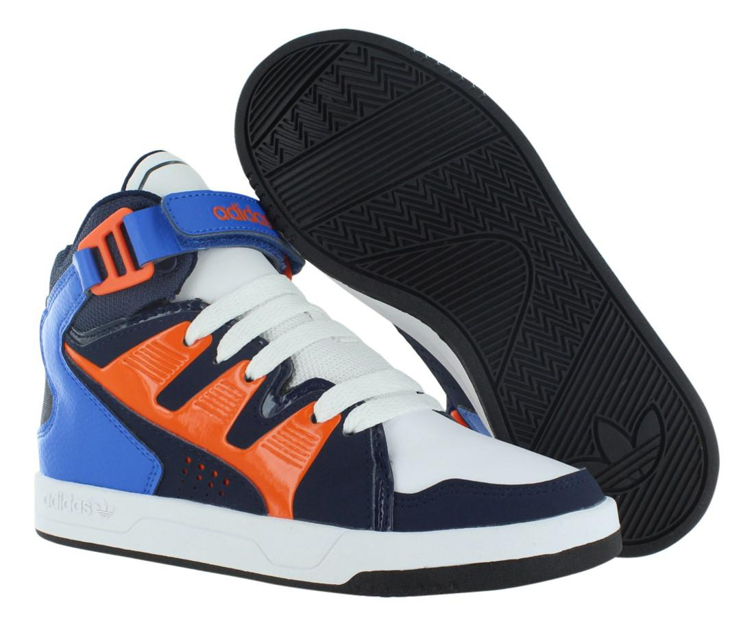 5c3084a520287 Lyst - adidas Mc-x 1 Kid s Shoes Size 5 in Blue for Men
