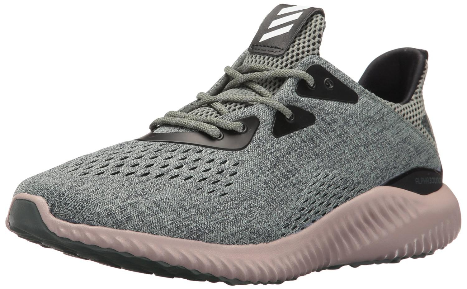 huge discount 16f66 8b8d8 Lyst - adidas Originals Alphabounce Em Utility Ivytrace Gree