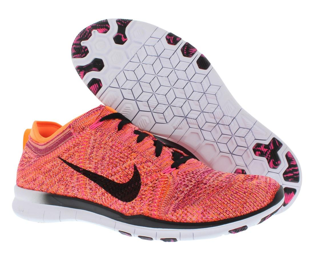 half off cba3e c2c29 ... where can i buy nike. womens pink free tr flyknit a84dd 3ea25