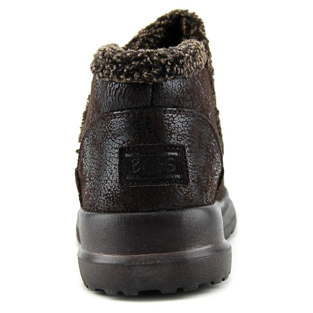 56d30d56a81d Lyst - Skechers Bobs By Cherish-tippy Toes Winter Boot in Brown ...