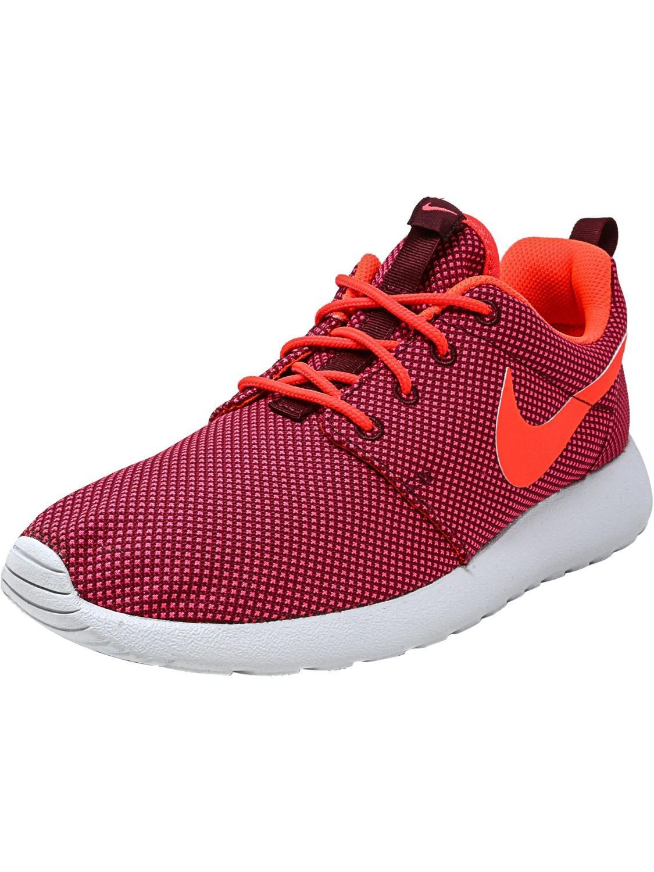 best cheap 599bf e87cb Nike. Women s Red Roshe One ...