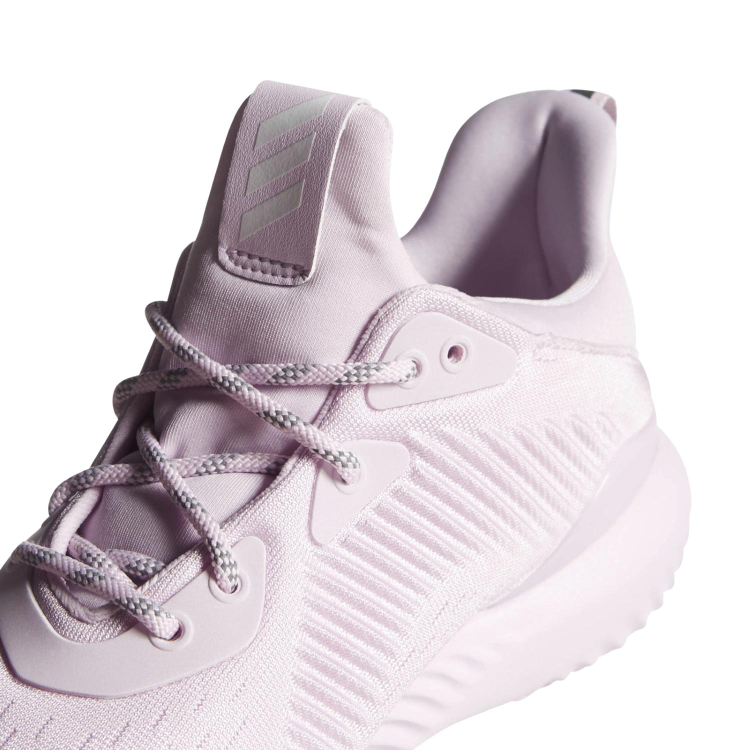Lyst adidas Alphabounce 1 W in Pink