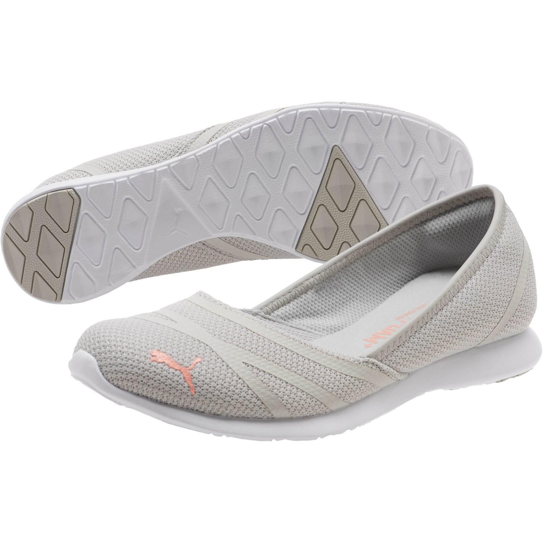Lyst - PUMA Vega Ballet Sweet Shoe in Gray 890dfd0e2