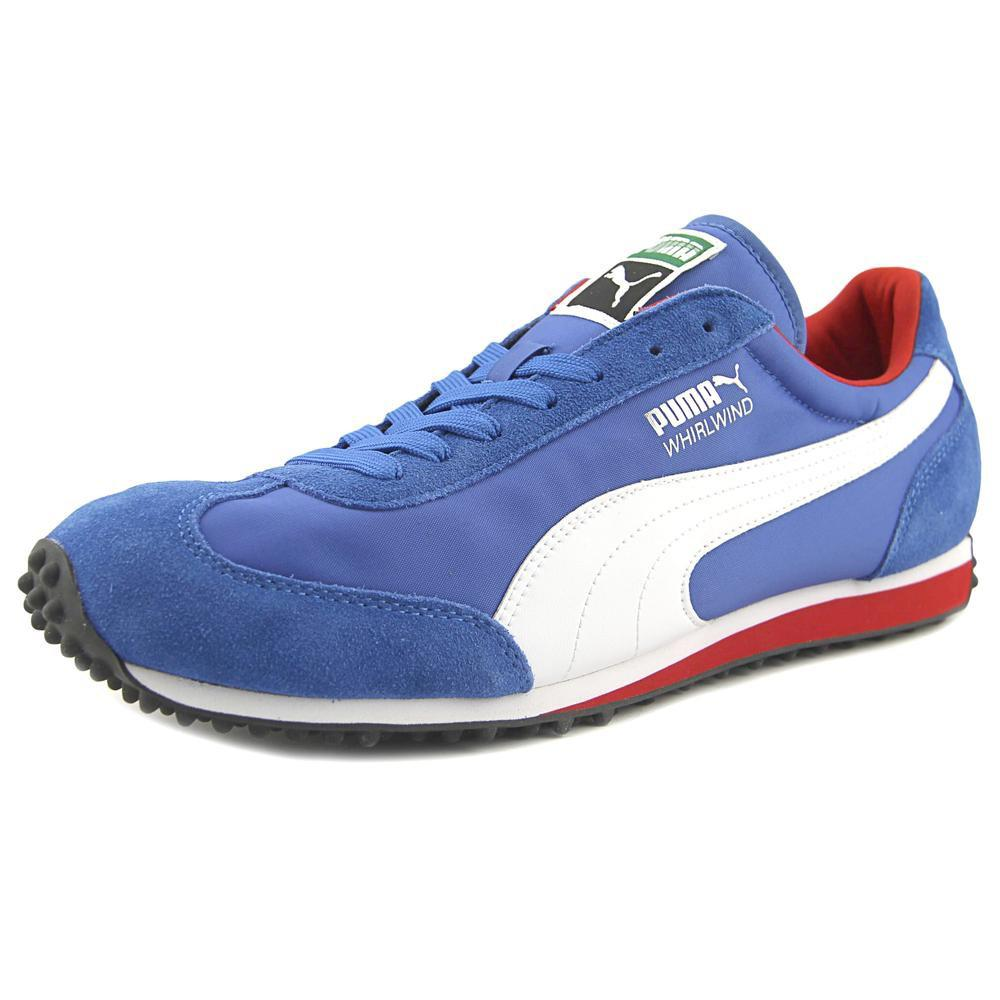 0d566ec9260011 Lyst - PUMA Whirlwind Classic Men Us 13 Blue Sneakers in Blue for Men
