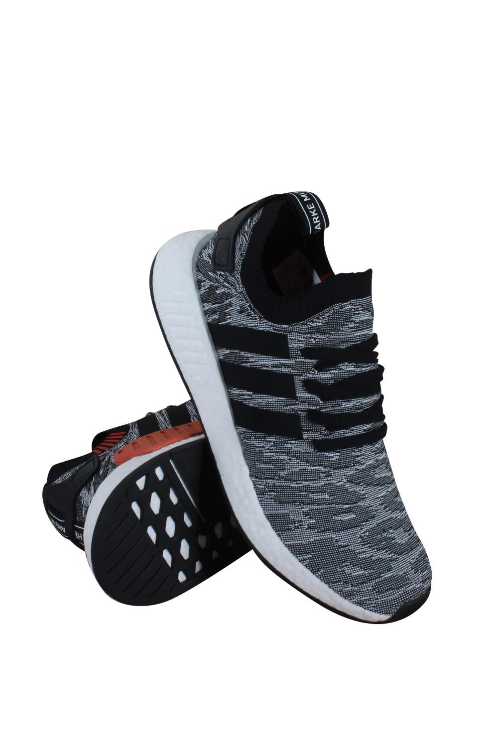 de5efb9a3c28c Sports   Outdoors adidas Mens NMD r2 Pk Trainers BY9409