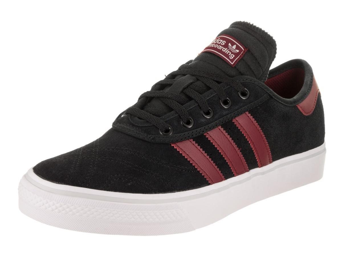 premium selection 2eed0 11e22 adidas. Adi-ease Premiere Cblackcburguftwwht Skate Shoe ...