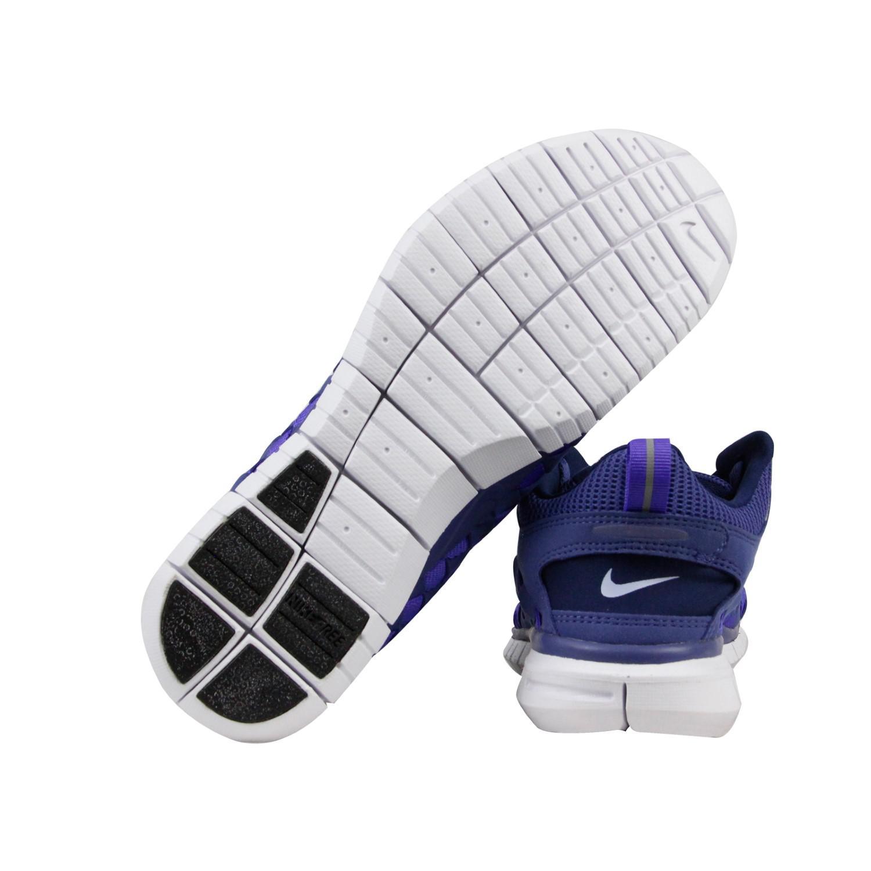6322e59eb92 Lyst - Nike Free Og 14 Woven Blue Legend   Persian Violet-midnight ...