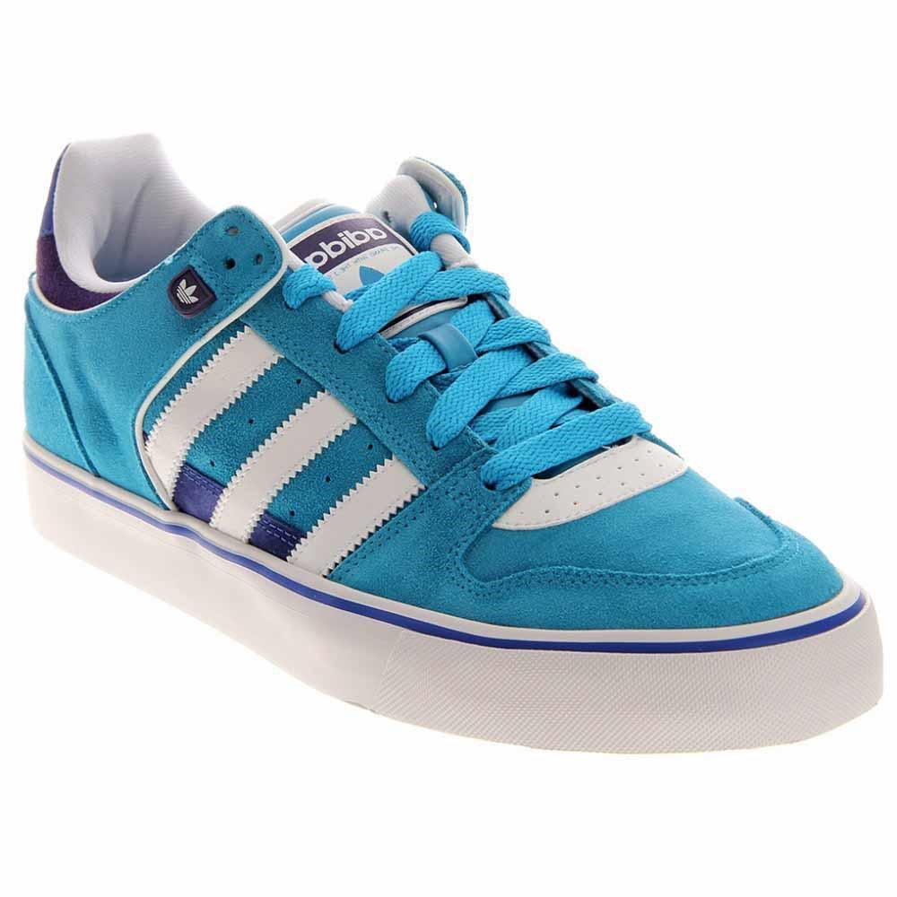 online retailer 7c686 b7b25 Lyst - adidas Originals Culver Vulc in Blue for Men