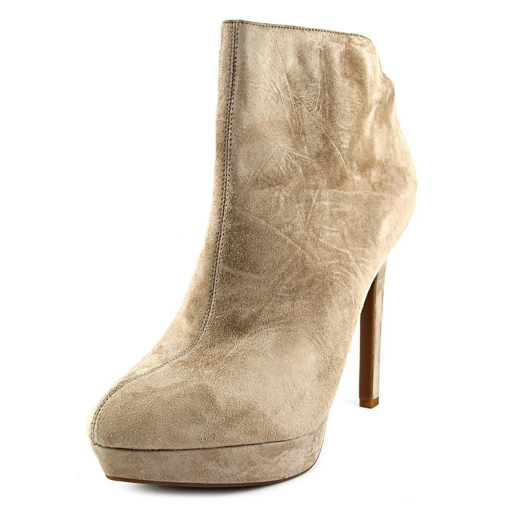 51b61fbe61c Lyst - Jessica Simpson Zamia Women Us 5.5 Gray Ankle Boot