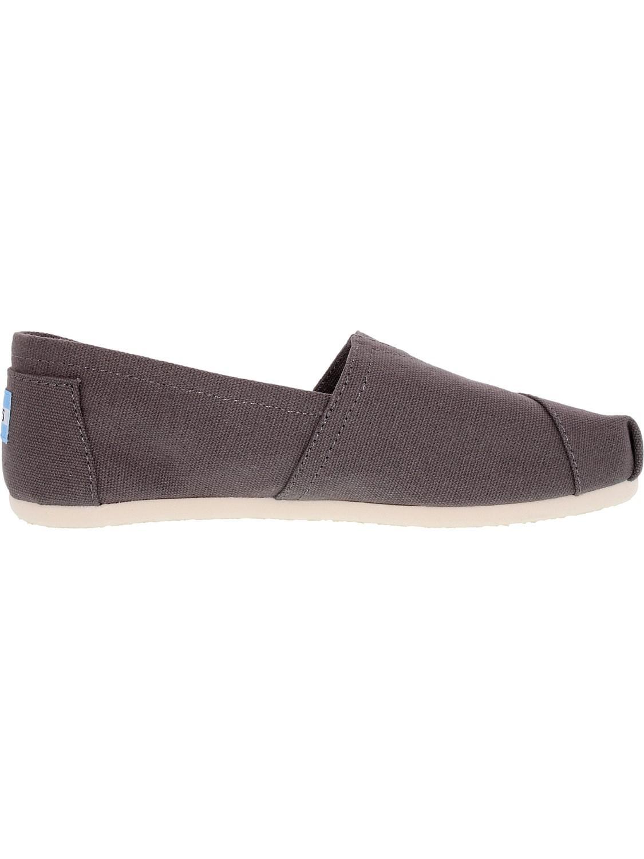 4560121b0e Lyst - Toms Classic Canvas Ash Ankle-high Flat Shoe - 8.5m for Men