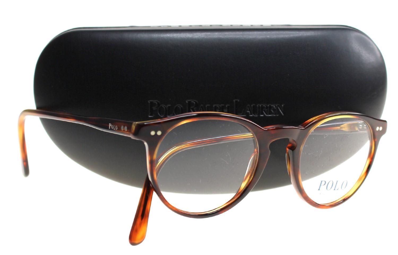 Lyst - Polo Ralph Lauren Eyeglasses Polo Ph 2083 5007 Havana Striped